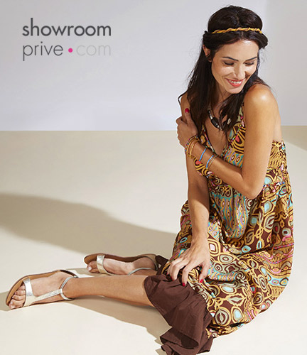 Una semana de Summer Collection en Showroomprive